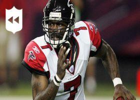 NFL Throwback: Michael Vick career highlights