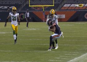 Allen Robinson hauls in UNREAL one-handed grab for a 23-yard gain