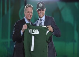 Expectations for Jets' revamped offense in 2021 | 'Path to the Draft'