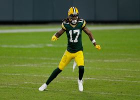 'NFL Total Access' crew discusses future of Davante Adams with Packers