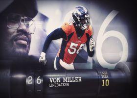 'Top 100 Players of 2020': Von Miller | No. 26