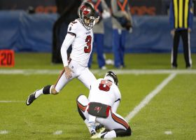 Pelissero tweets that the Bucs are re-signing kicker Ryan Succop