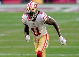 Marcas Grant: Top 5 Fantasy Breakout Players