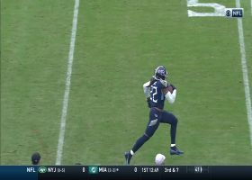 Derrick Henry breaks loose for massive 53-yard catch and run
