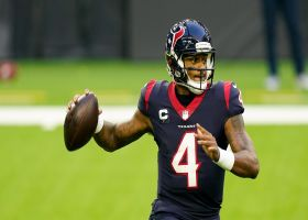 Scott Pioli: What 'continues to confuse me' about Watson's situation in Houston