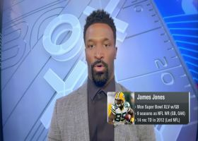 James Jones: One player Packers must re-sign 'whatever the cost may be'