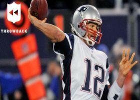 All 50 Tom Brady touchdowns of 2007