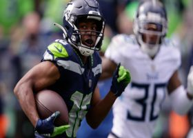 Kimmi Chex: Players you can lock into your Week 3 fantasy football lineup