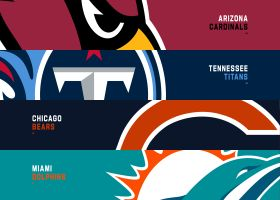 Projecting playoff teams after 2021 schedule release | Game Theory