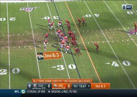 Browns vs. Broncos highlights | Week 9