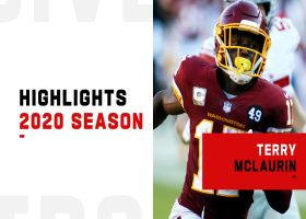 Terry McLaurin highlights | 2020 season