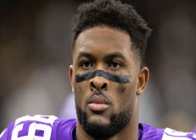 Ian Rapoport discusses timeline for Danielle Hunter to return from IR