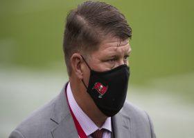 Silver: Thomas Dimitrofff believes Jason Licht is NFL's best GM right now