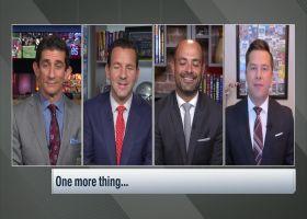 Best NFL mustache? Gardner Minshew has a challenger
