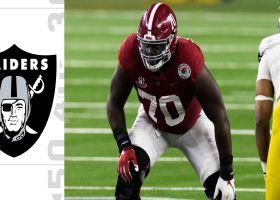 Grading Raiders' 2021 draft class | 'Draft Today'