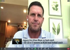 Tony Boselli: 'The big thing to watch' with Urban Meyer in Jacksonville