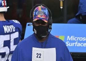 Giardi: Difference Patrick Graham has made for Giants defense