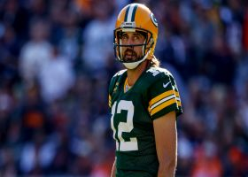 Aaron Rodgers owns the greatest rivalry in football | Baldy's Breakdowns
