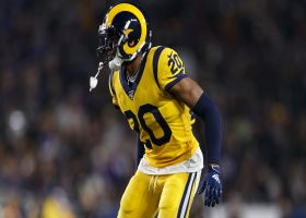 Wyche: Rams will have to 'maneuver' other contracts to extend Ramsey