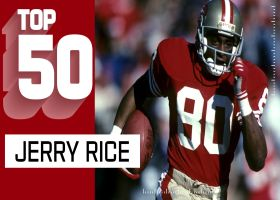 NFL Throwback: Jerry Rice's Top 50 plays