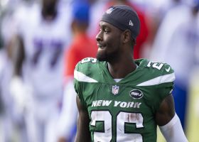 Trotter: Why Bell picked Chiefs over Bills, Dolphins