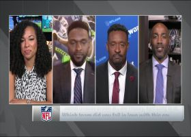 Teams we fell in love with this offseason | 'NFL Total Access'