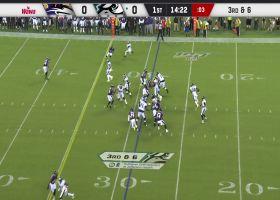Ravens vs. Eagles highlights | Preseason Week 3
