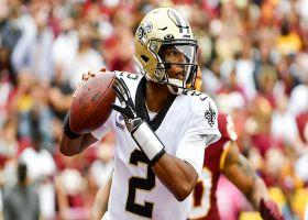 Saints' top plays vs. Washington | Week 5
