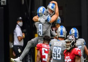 Top 10 Lions plays | 2020 season