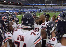 Bears vs. Packers preview   Week 12