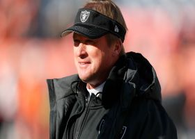 Garafolo: Raiders prepped players for COVID diagnoses with fake conference call