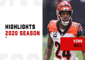 Vonn Bell highlights | 2020 season