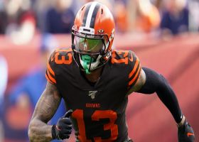 Rapoport: Browns fans will see different version of OBJ in 2020