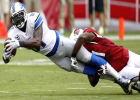 Baldy's Epic Matchup: Megatron vs. Patrick Peterson | Cardinals vs. Lions Week 2, 2013