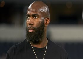 Malcom Jenkins will join CNN as a social justice contributor
