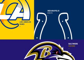 'Power Rankings' Week 13 Power Moves: Which team will win final NFC, AFC wild-card spots?