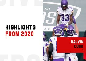 Dalvin Cook highlights | 2020 season