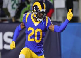 Wyche: What put Ramsey's contract negotiations 'over the top' in L.A.