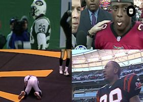 This Day in History: Four 200-yard rushers on the same day