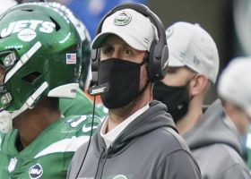 Silver: Adam Gase is trying to keep spirits up after 0-7 start
