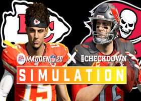 Chiefs vs. Buccaneers 'Madden 20' simulation | Week 12 preview