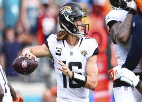 Every Trevor Lawrence play vs. Broncos | Week 2