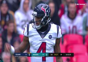 Texans vs. Jaguars highlights | Week 9