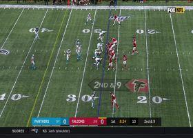 Panthers vs. Falcons highlights | Week 14