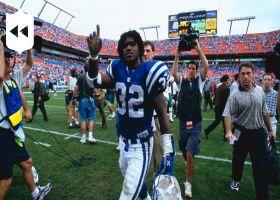 Edgerrin James career highlights | NFL Legends