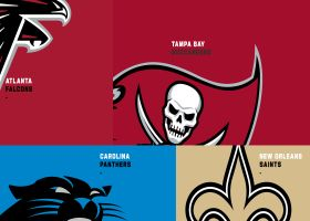 Game Theory: Toughest four-game stretches NFC South