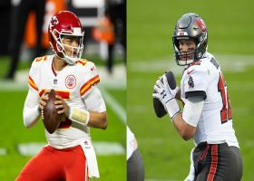 Will Mahomes vs. Brady showdown live up to expectations?