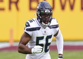 Daniel Jeremiah reveals Seahawks' rookie revelation on defense