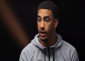 Jordan Love on Patrick Mahomes comparisons, mobile quarterbacks | 'Move the Sticks'