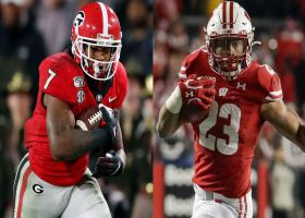 Four rookie running backs to draft in fantasy for 2020